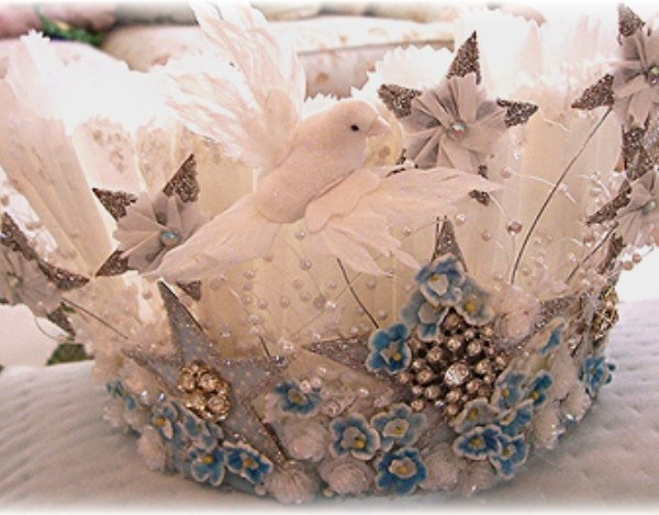 Pinterest Crowns
