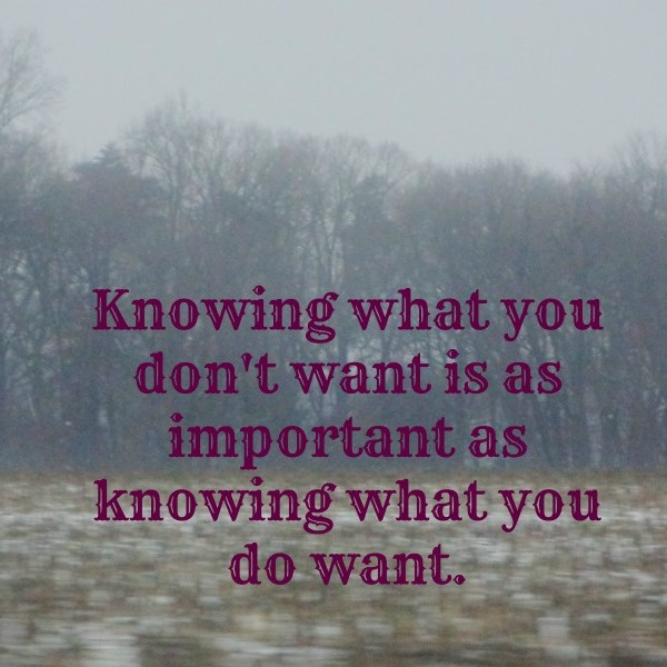 Knowing and Wanting