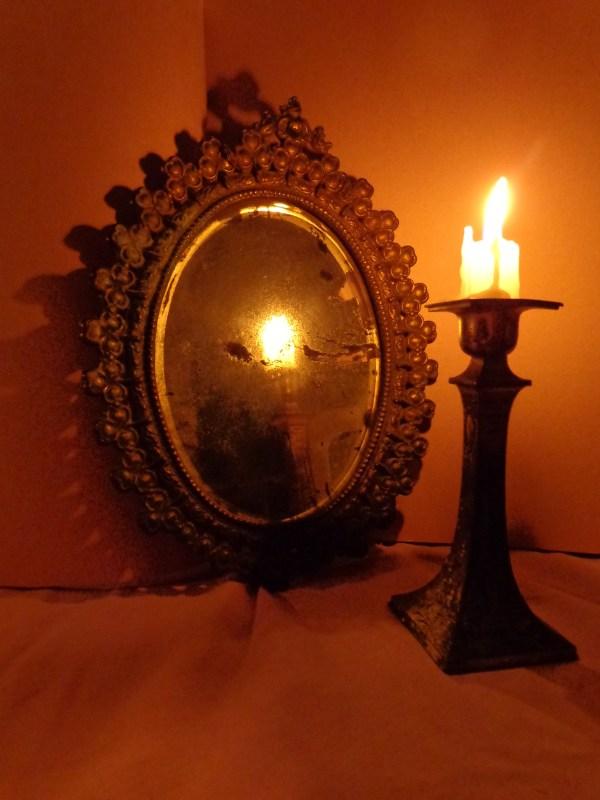 reflection on Shalavee.com