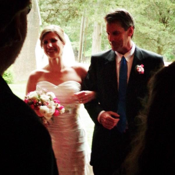 Christina's Wedding