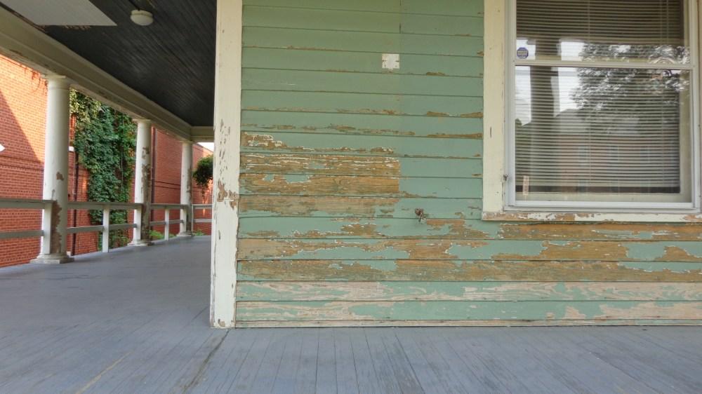 The Goldborough House from Shalavee.com