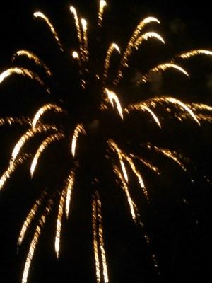 Fireworks from Summerfestive on Shalavee.com
