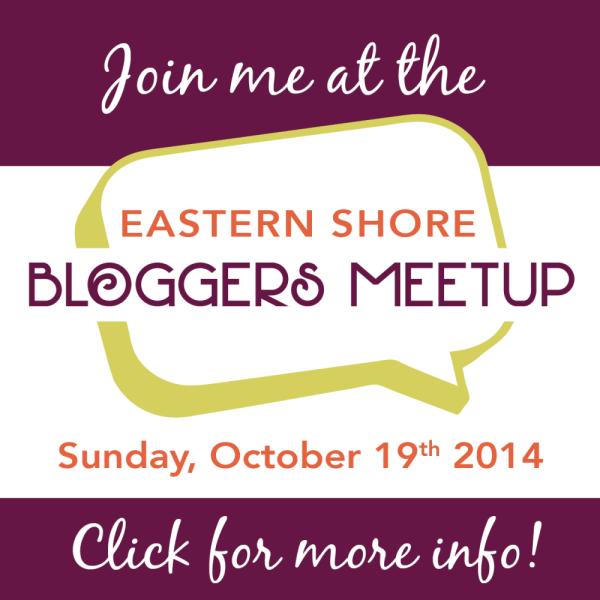 Blogger Meetup info link