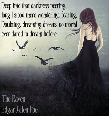 poe poem from Shalavee.com