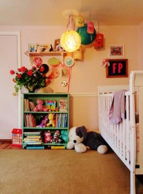 Fiona's room recap on Shalavee.com