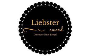 liebster award on Shalavee.com