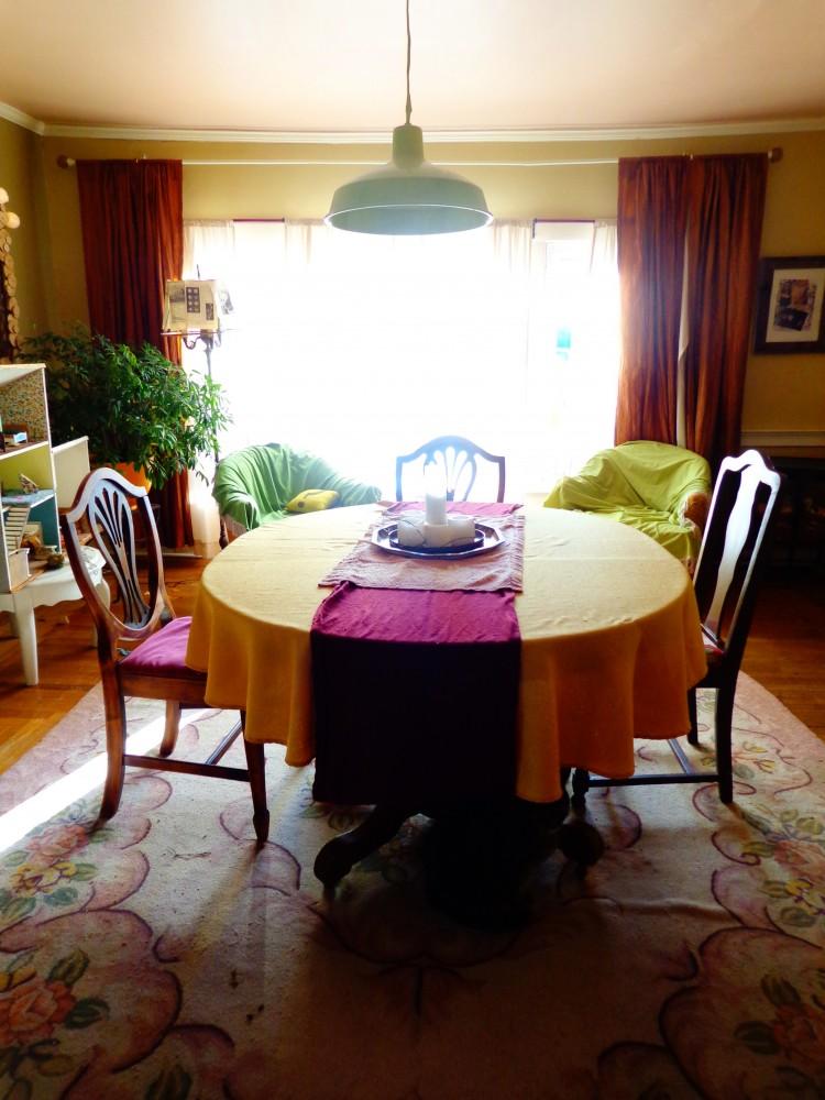 Inside my house on shalavee.com