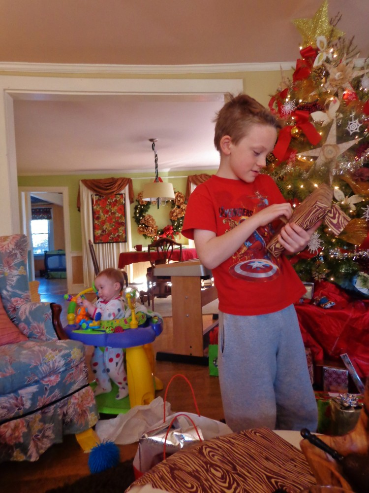 more Christmas at the Peach reisdence on Shalavee.com