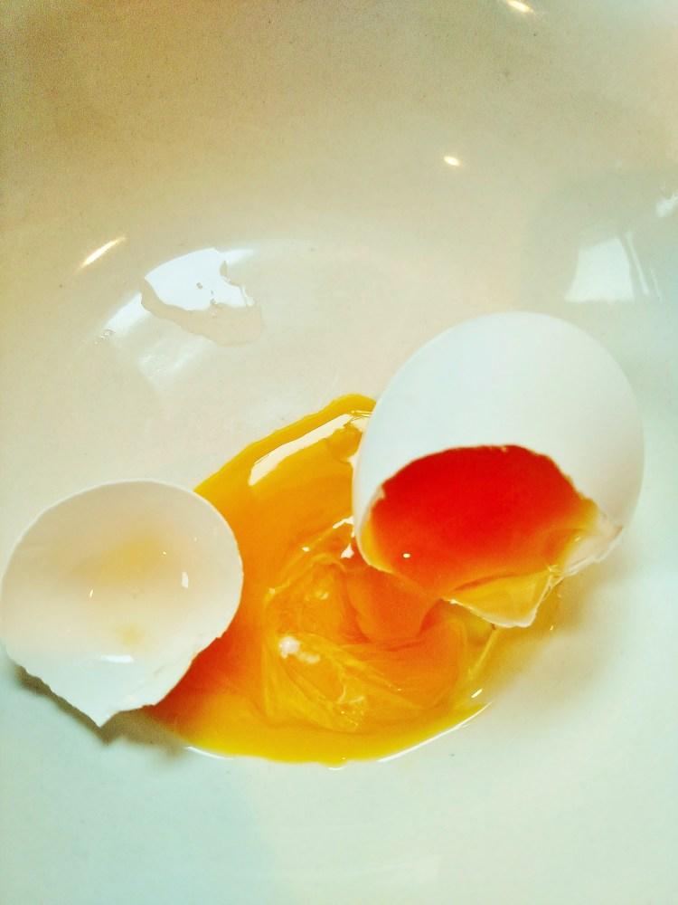 egg yolks on Shalavee.com