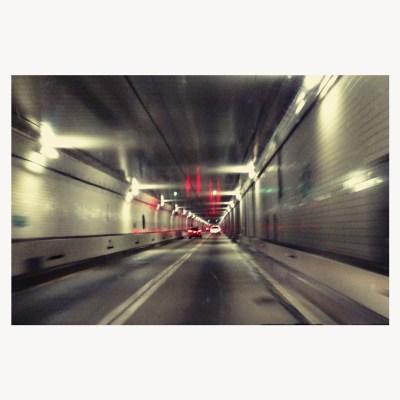the tunnel on shalavee.com