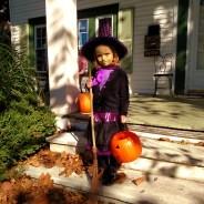 Hallelujah it's Halloween 2016