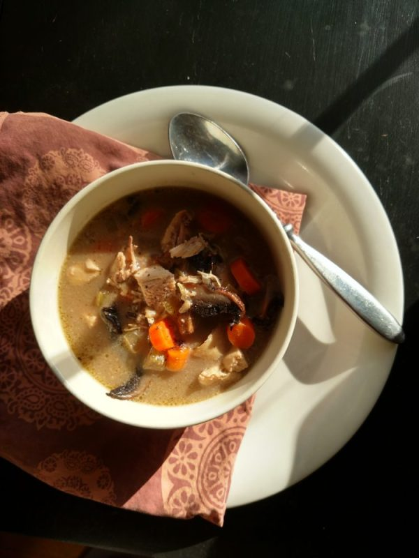 chicken-wild-rice-and-mushroom-soup