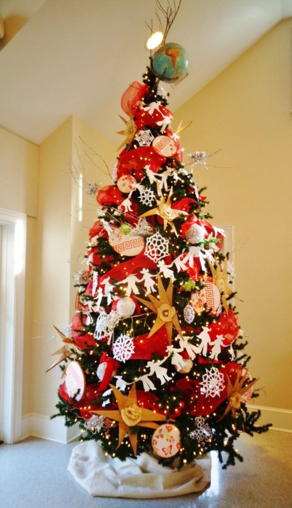 The bigger tree on Shalavee.com