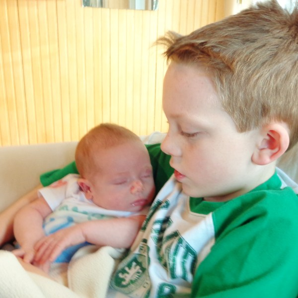Living the Freelance Family Life