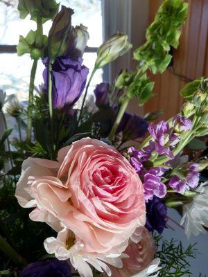 birthday flowers on Shalavee.com