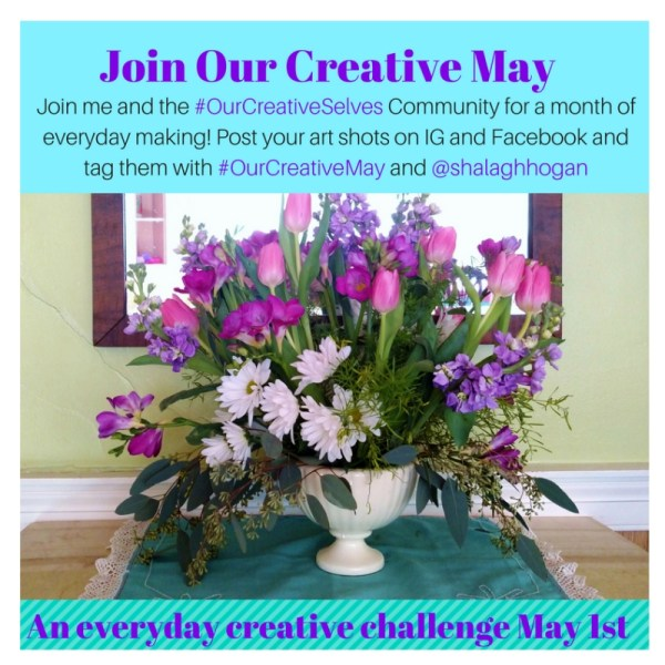 Our Creative May