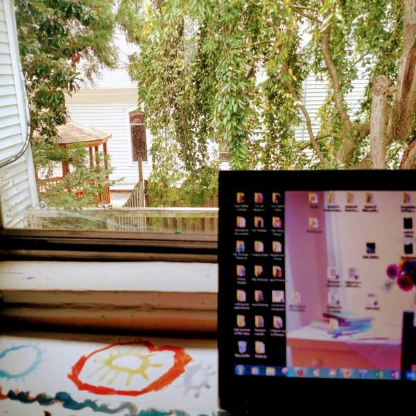 My Sixth Year Blogaversary
