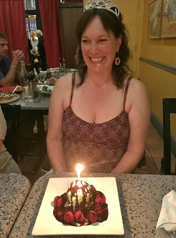 Yup, I Just Turned 51 on Shalavee.com