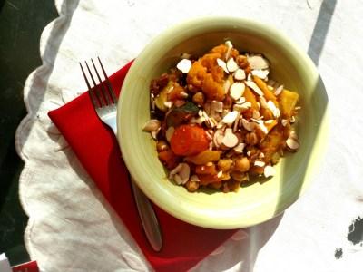 Tunisian Stew on Shalavee.com