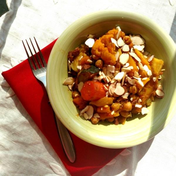 Tunisian Stew