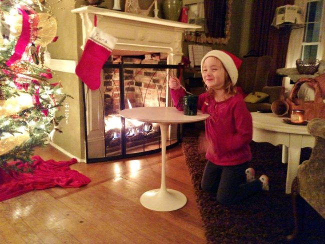 Christmas pictorial for Shalavee.com