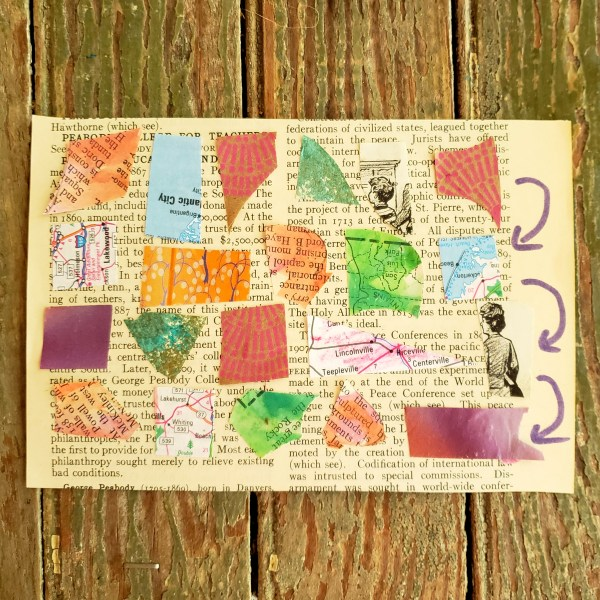 The End of My Icad (index Card a Day) '18 Challenge