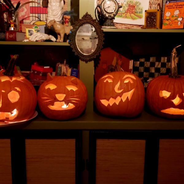 Pumpkin Smashers