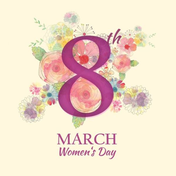 International Women's Day 2021 : Seeing Ourselves as Valuable