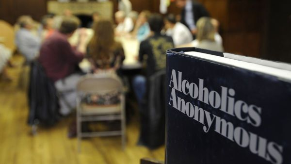 Spiritual Awakening and Addiction Recovery