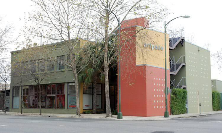 Artpace San Antonio Shale Oil Amp Gas Business Magazine