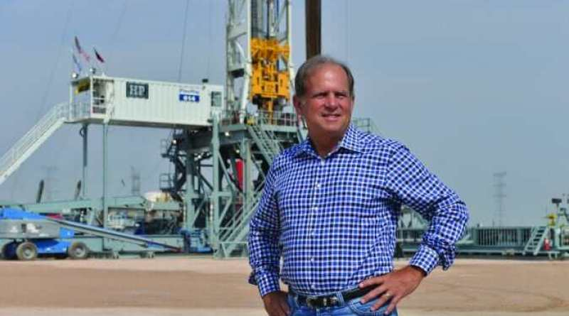 Eagle Ford Shale Scott Sheffield Pioneer Natural Resources Forbes