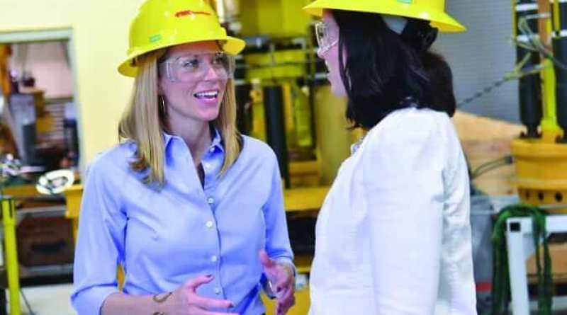 SHALE Oil & Gas Business Magazine - Cover Story - PESA's new President, Leslie Shockley Beyer