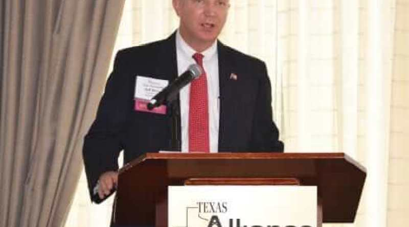 SHALE Magazine Texas Alliance of Energy Producers Legislative and Regulatory Forum