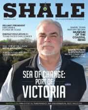 Mar/Apr 2016 Port of Victoria, Robby Burdge