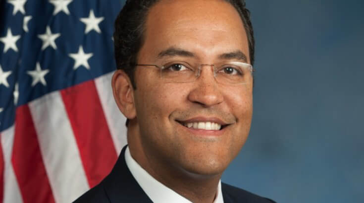 Will Hurd on In The Oil Patch Radio Show