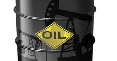 Crude Oil Barrel Global Market