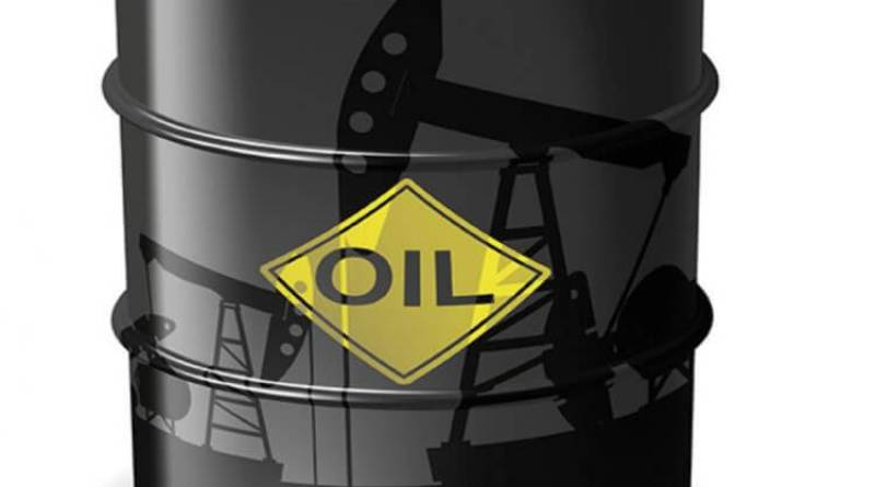Crude Oil Barrel Global Market