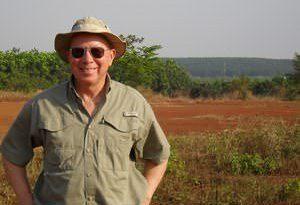 Bud Holzman Cambodia