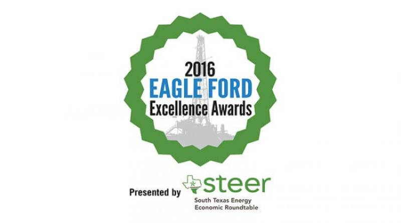 STEER Eagle Ford Excellence Awards 2016