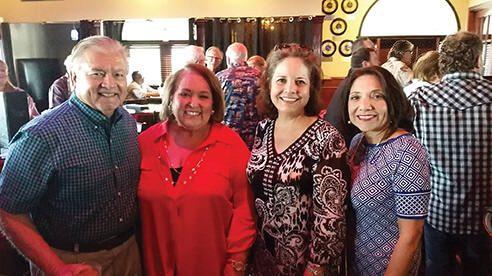 Corpus Christi Chapter of Texas Energy Advocates Coalition (TEAC)
