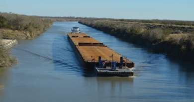 Texas Ports are leading the way