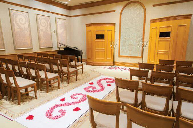 Taking The Worry Out Of Your Wedding SHALE Oil Gas Business
