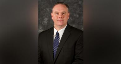 SHALE Magazine - In The Oil Patch radio show: Iain Vasey, CEO, Corpus Christi Regional Economic Development Corporation