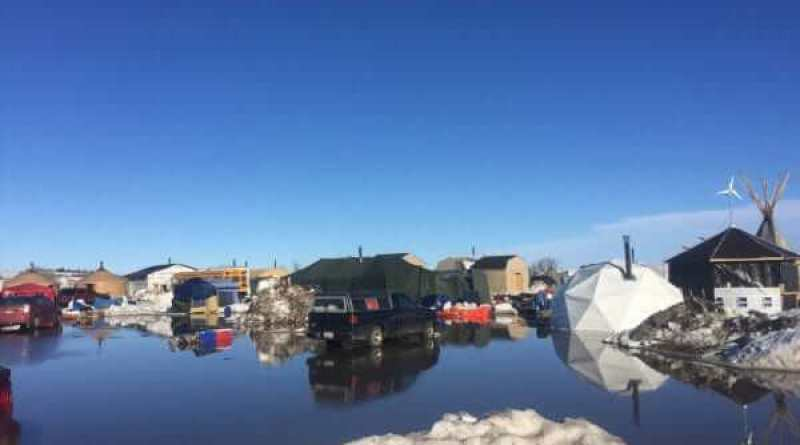 dapl flood site