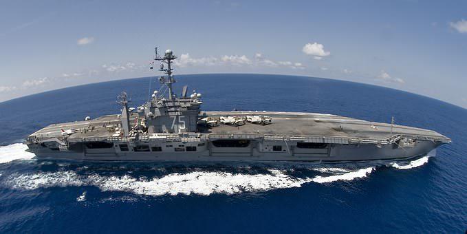 public domain battleship