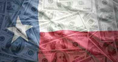 Texas, Diversification and Human Capital