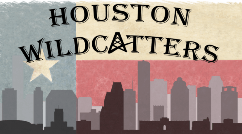 Houston Wildcatters