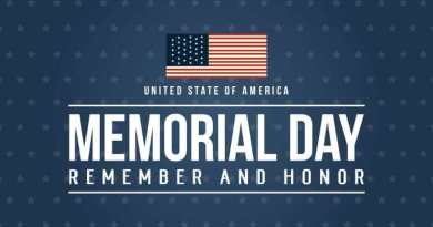 United States of America Memorial Day Remember And Honor