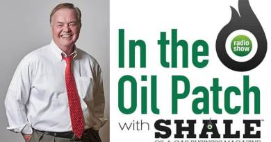 Wayne Christian In The Oil Patch