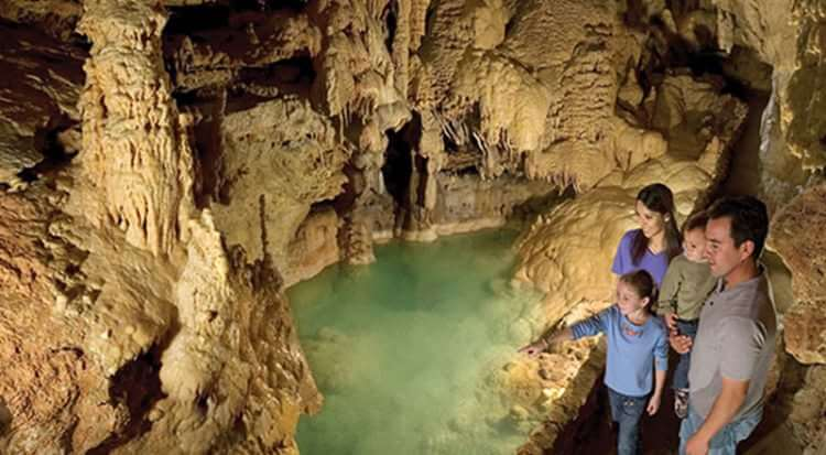 Natural Bridge Caverns Featured & Natural Bridge Caverns: Adventure on a Whole New Level u2013 SHALE Oil ...